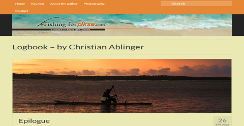 Fishing for piksa Dmoz Directory